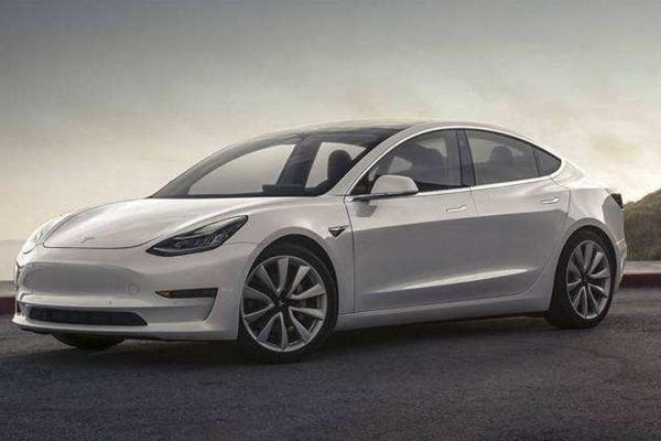 """特斯拉为Model 3 Performance打造""""赛道模式"""""""