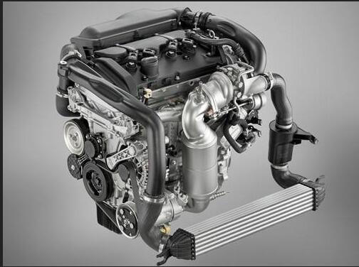 渦輪增壓器結構是什么,渦輪增壓器結構原理