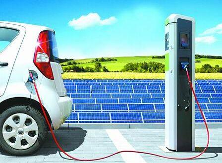 電動汽車是不是直接充電的,知識介紹