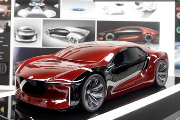 比亚迪2019年重点新车解析:轿跑梦,想要在汉身上实现并不容易