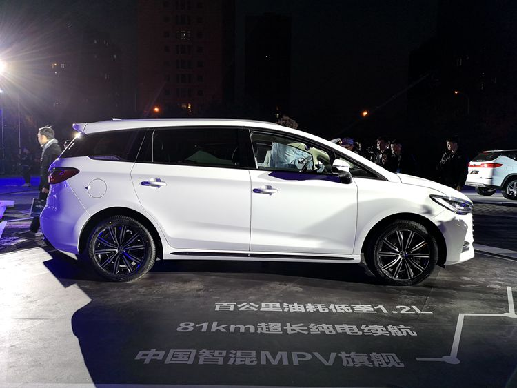 比亚迪新车发布会 6款重磅新能源车的信息都在这里
