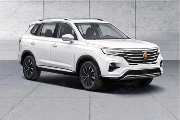 定位 A+ 级,预售价格 21 万 ~ 24 万元,荣威RX5 eMAX将于广州车展上市