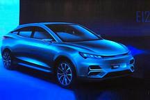 野马投资5亿研发轿车 E12下月底发布 预计12万起