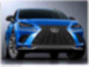 雷克萨斯NX将推插混版车型 搭2.5L引擎油耗下降-图2